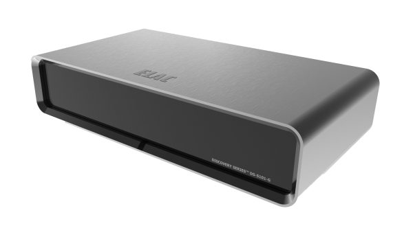 ELAC Discovery