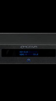 Emotiva BasX MC700