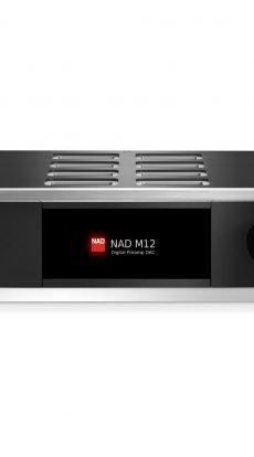 NAD Masters M12