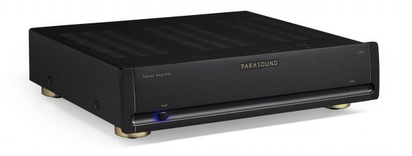 Parasound A23+
