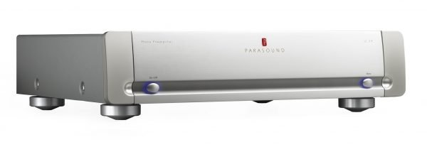 Parasound JC3 Plus