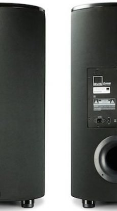 SVS PC2000