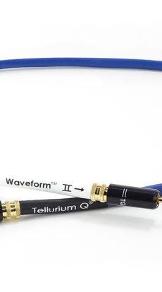 Tellurium Q Blue Waveform 2