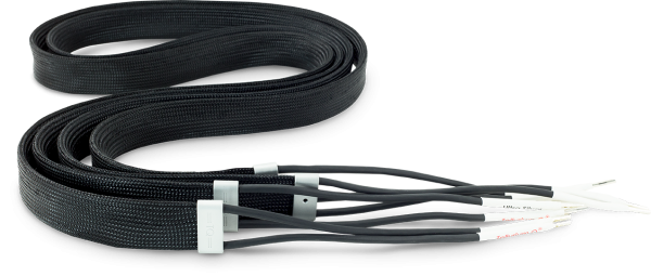 Tellurium Q Ultra Silver Speaker Cable