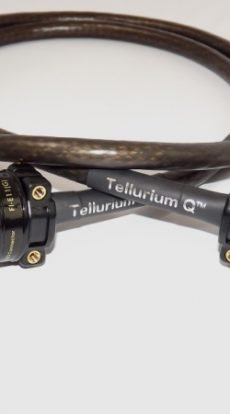Tellurium Q Black Power