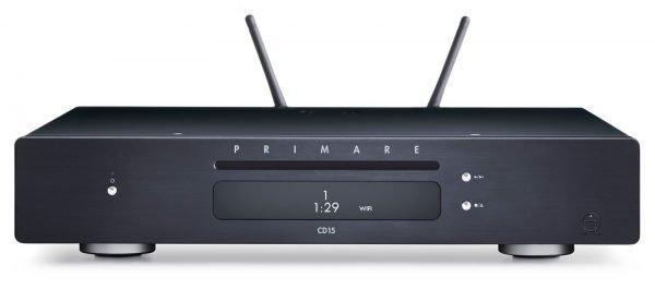 Primare CD15 Prisma