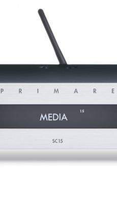 Primare SC15