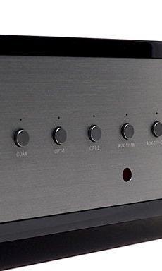Peachtree Audio Nova 500