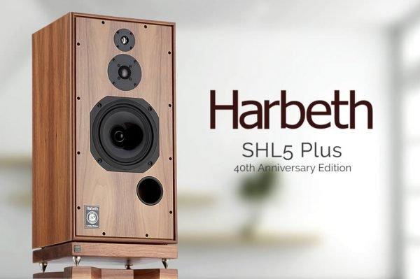 Harbeth Super HL5 Plus Anniversary