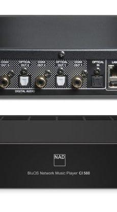 NAD CI 580