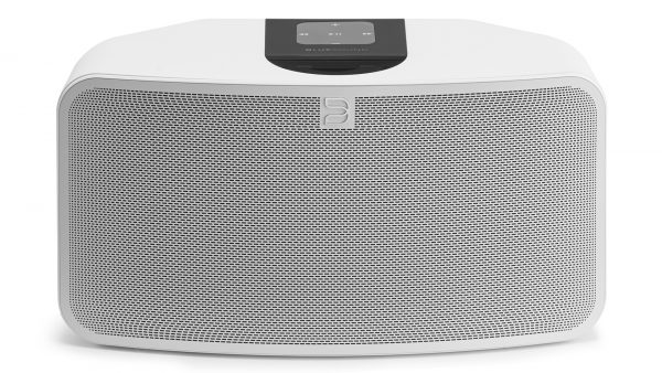 Bluesound Mini Pulse 2i