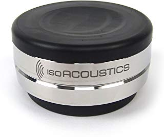 IsoAcoustics Orea Graphite
