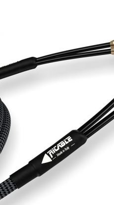 Ricable Magnus Speaker Cable